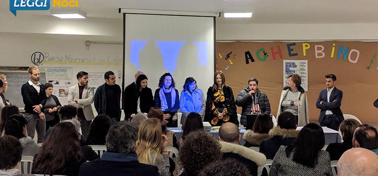 """""""Special open day del merito"""" all'IISS Agherbino di Noci"""