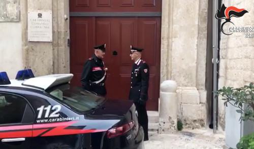 """Monopoli: setacciati i luoghi della """"movida"""", 3 arresti"""