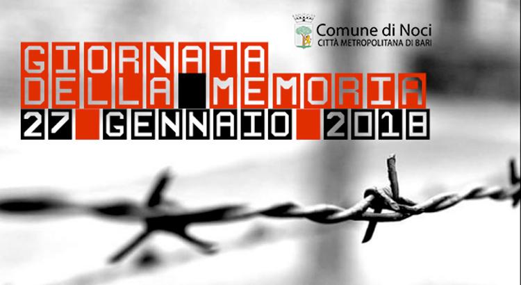 Giornata della Memoria, associazioni e scuole ricordano le vittime dell'Olocausto