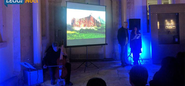 """""""Il tempo che resta"""": teatro, musica e immagini in memoria della Shoah"""
