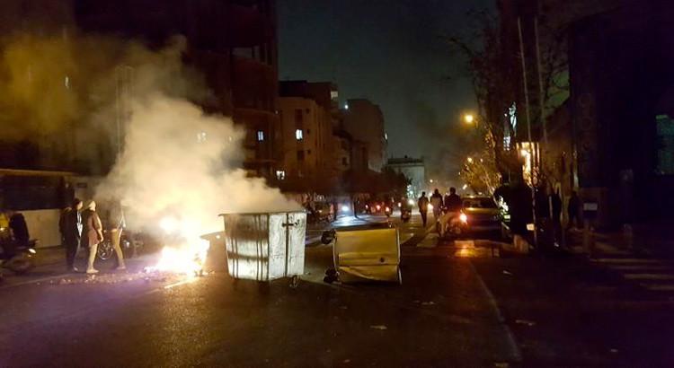"""Liuzzi interviene su Iran: """"L'Italia faccia la sua parte"""""""