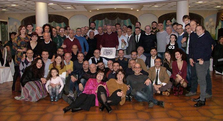 Festa di società Montedoro, partirà da Noci il Corripuglia 2018