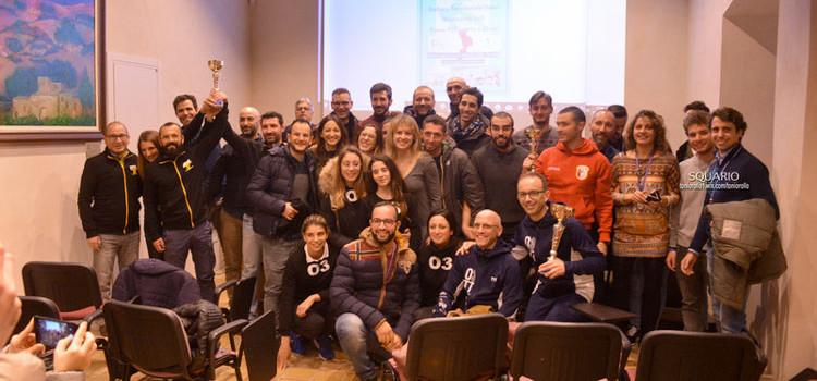 Otrè TT premiata al Trofeo Puglia