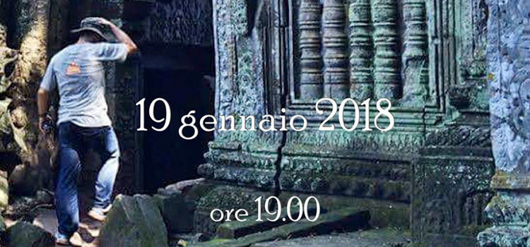 "Officina per Noci presenta ""Viaggi Bianchi"""