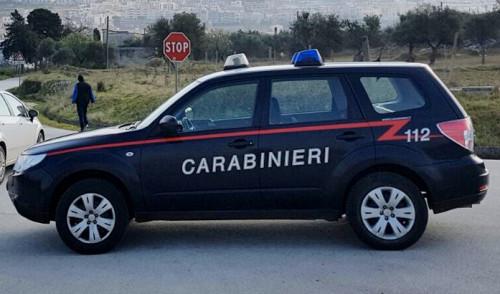 Eroina a San Pietro Piturno, arrestato pusher 17enne