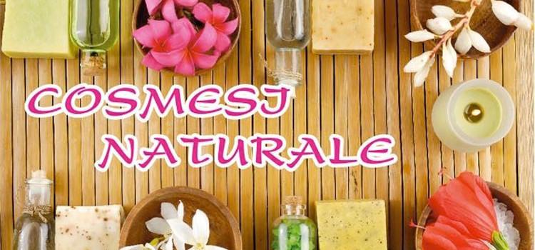 CAV: laboratorio di cosmesi naturale per prendersi cura del corpo e dell'anima