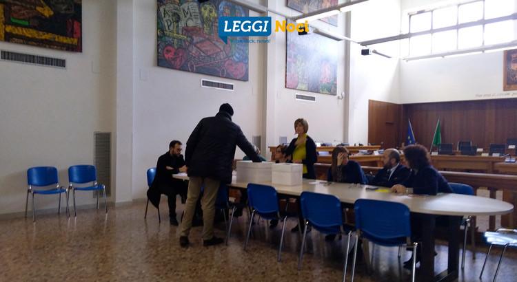 Elezioni 4 marzo: pubblicato l'elenco degli scrutatori sorteggiati
