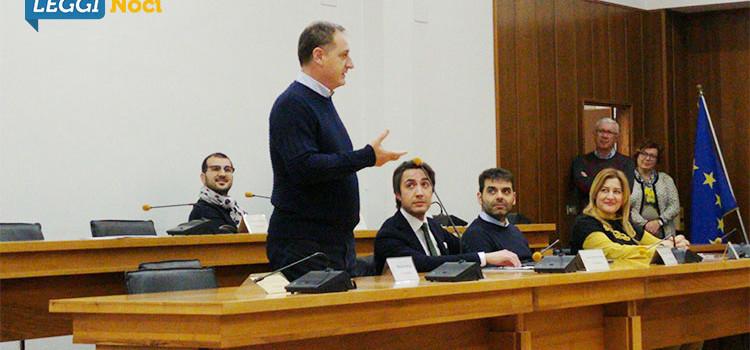 Nicola Miccolis sostituisce Gigante, FdI entra in consiglio comunale