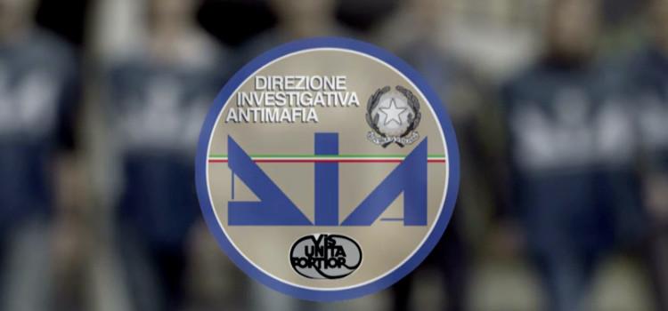 Rapporto DIA: la mafia si espande in provincia