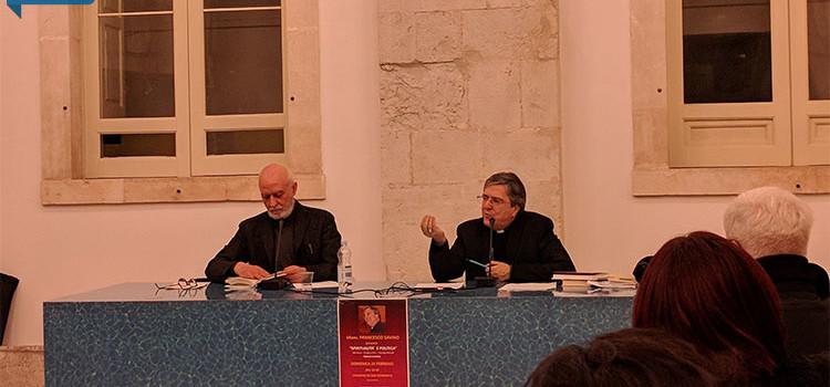 """Mons. Francesco Savino: """"La politica si rigenera attraverso la spiritualità"""""""