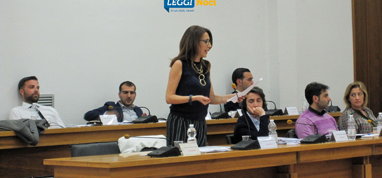 """Consiglio Comunale, Gigante si dimette: """"delusione totale"""""""