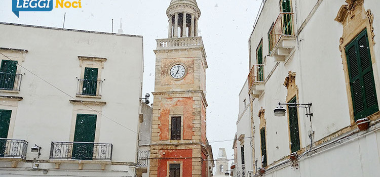 Torre Civica: 50mila euro dalla Regione per il restauro