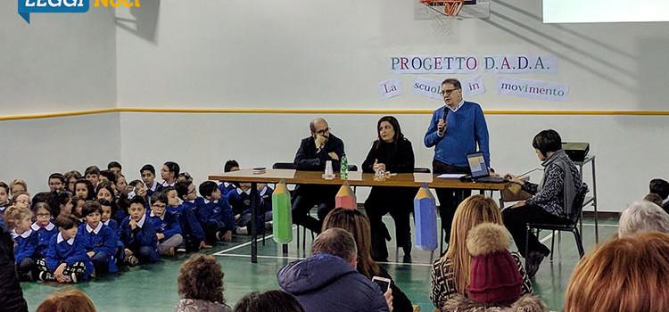 """""""D.A.D.A., La scuola in movimento"""": il progetto della scuola Cappuccini che mira all'autonomia"""