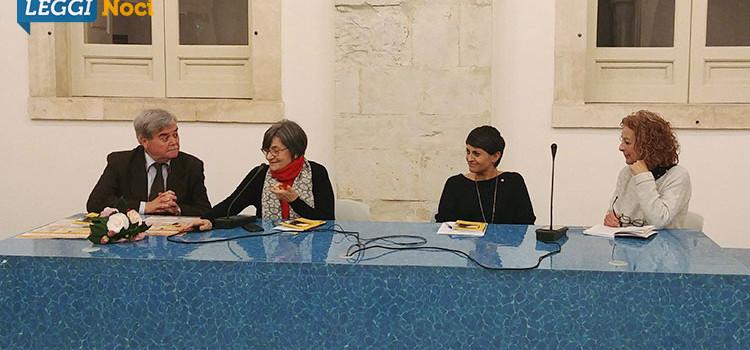 Libri d'autore: Angela Fontana e Annalisa Mancino ospiti degli incontri letterari dell'UTEN