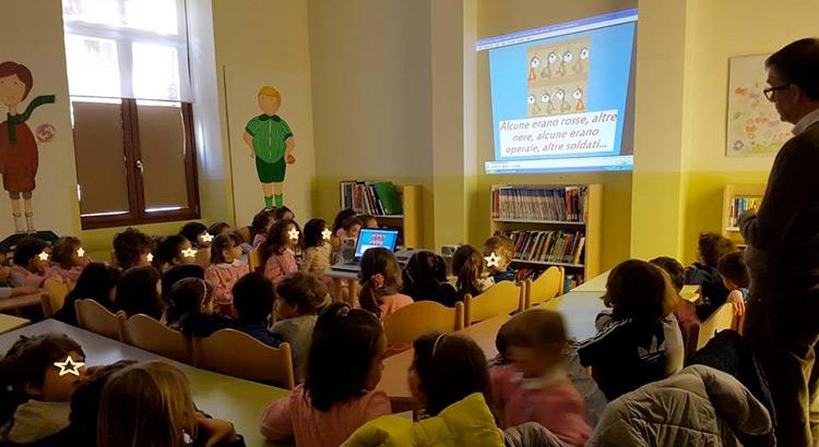 Scuola-infanzia-video