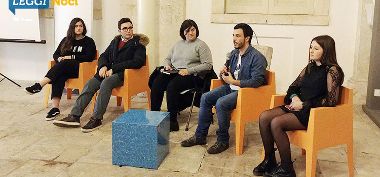 """""""Il Treno della Memoria 2018"""": il racconto dei quattro ragazzi partecipanti"""