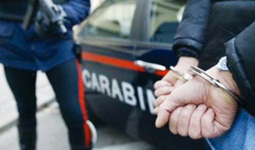 "Trovati in casa 165 grammi di cocaina pronti per lo spaccio. Arrestato un ""pusher"" 43enne"