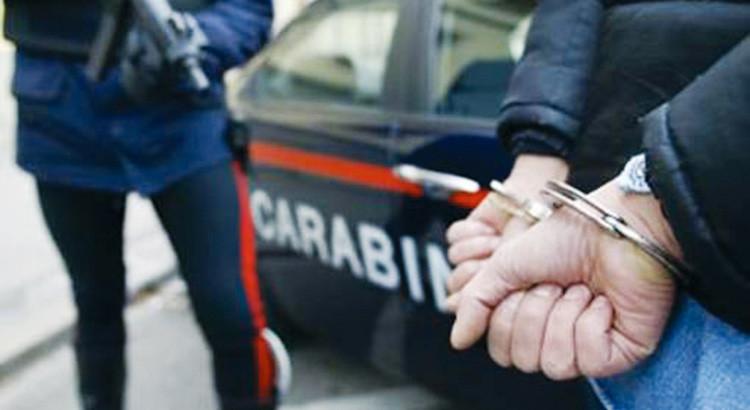 Turi: arrestato uno spacciatore