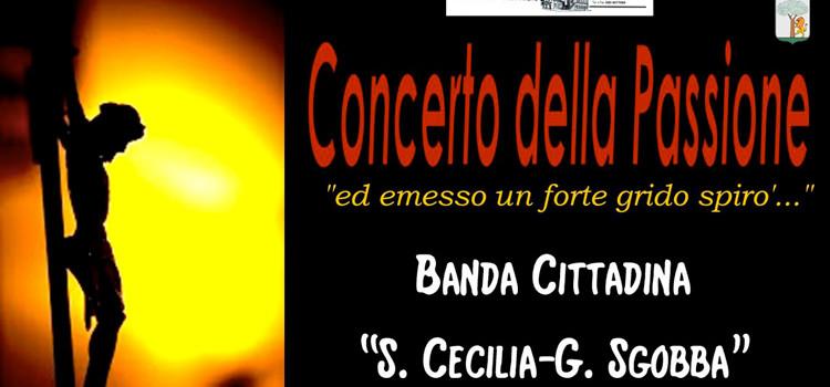 Concerto della Passione