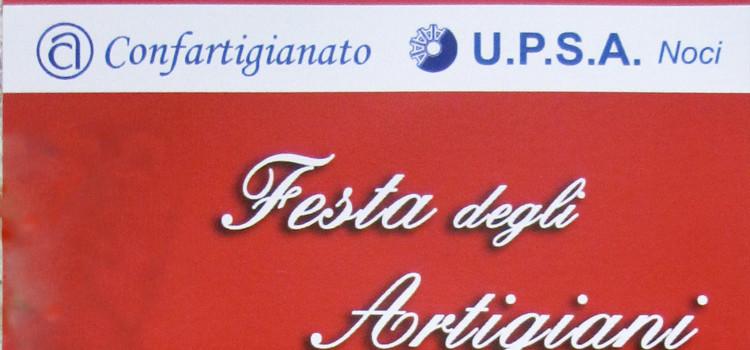San Giuseppe: Festa degli Artigiani