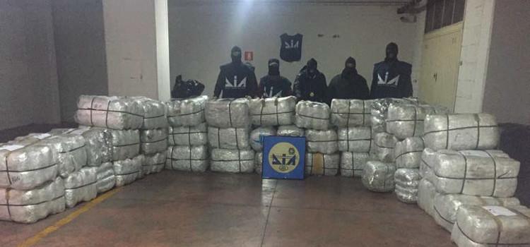 Traffico internazionale di stupefacenti: arresti tra Italia e Albania