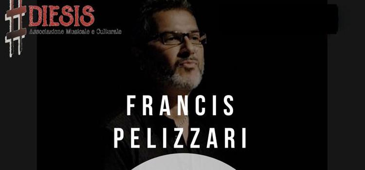 Diesis: workshop con Francis Pelizzari