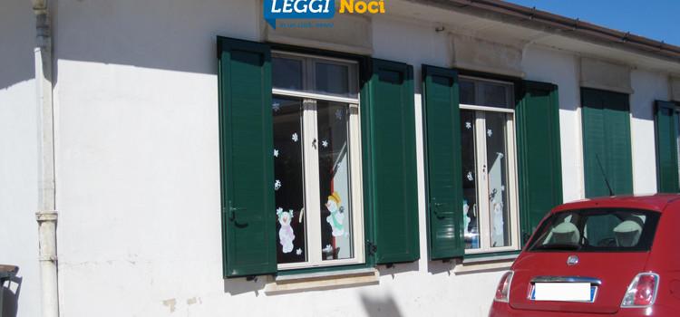 Lavori energia elettrica: domani chiuso l'asilo di Lamadacqua