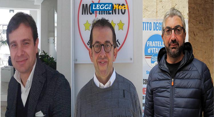 Elezioni 4 marzo: il commento dei politici locali