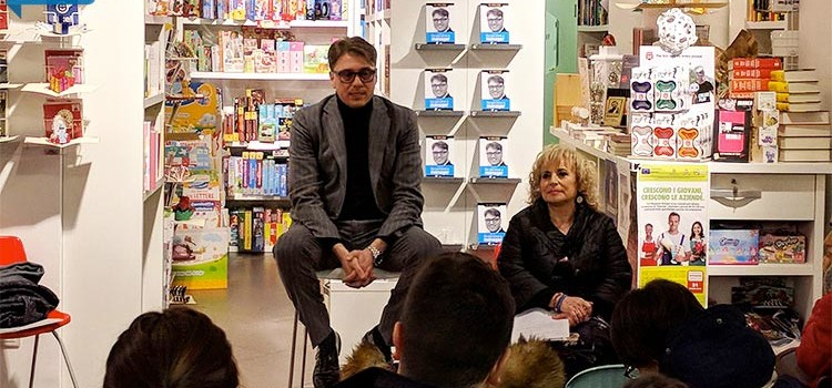 """""""Da garzone a manager"""": come migliorare la propria vita secondo il coach Saverio Fiore"""