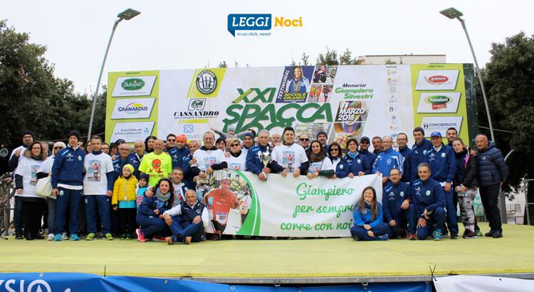 Spaccanoci 2018: competizione ed inclusione, in memoria di Giampiero Silvestri