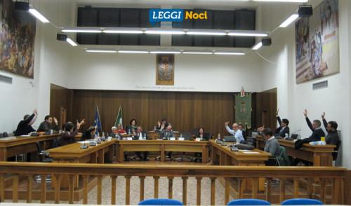 Ultimo Consiglio Comunale, silenzi e approvazioni