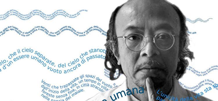 Darf: incontro con il poeta vietnamita Nguien Chi Trung