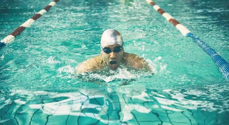 Recchia: 2 ori al 1° Meeting Swimming Paralympic