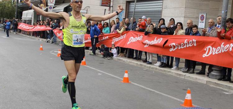 Corripuglia: Minerva (Montedoro) vince a Massafra