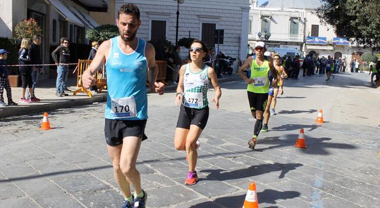 Asd Montedoro: primo posto societario a Canosa