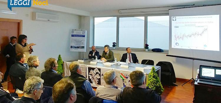 """""""Mostra Bovina Interregionale"""": convegno sulla gestione dello stress nella bovina da latte"""