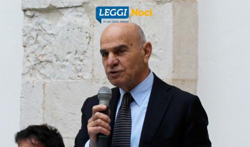 """Spaccatura FI, Pinto: """"alleanze non discusse, nè condivise con il partito"""""""