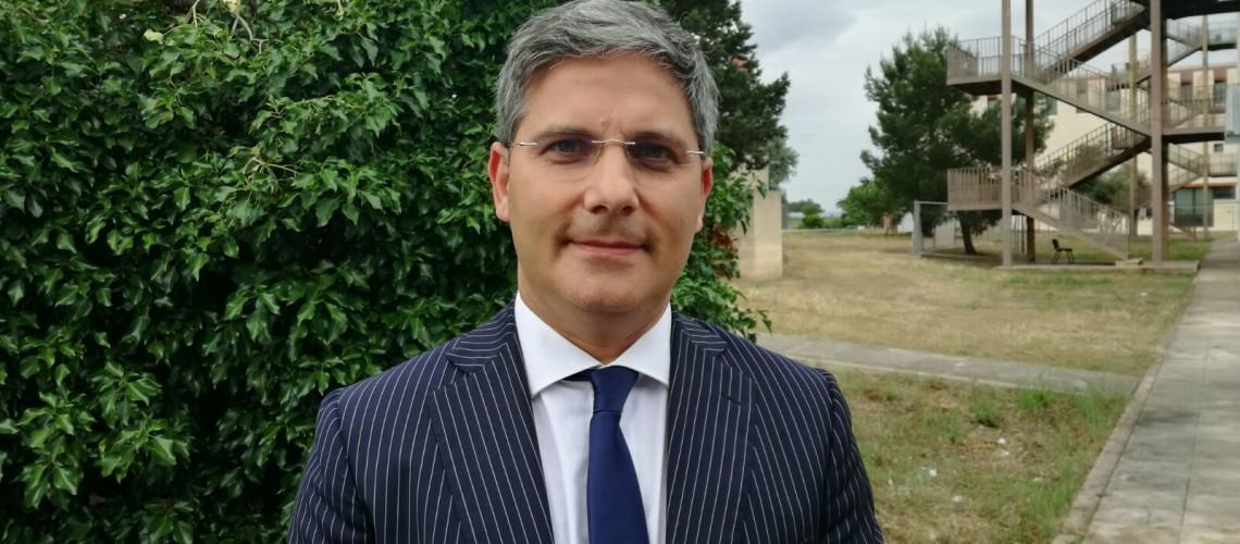 """Enzo Bartalotta (LSB): """"Il limite più grosso di Noci è una classe politica radicata nei decenni"""""""