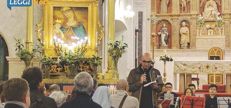 Presentato il XII Quaderno della Chiesa Madre per l'Anno Giubilare Straordinario