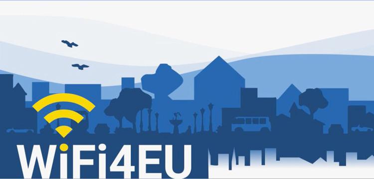 """Al via le iscrizioni al progetto """"WiFI4EU"""": un'opportunità per connessioni wi-fi pubbliche gratuite"""