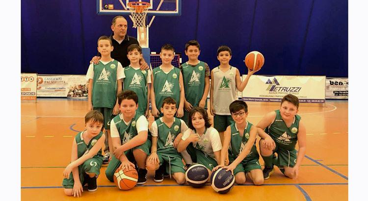 basket-school-noci-squadra