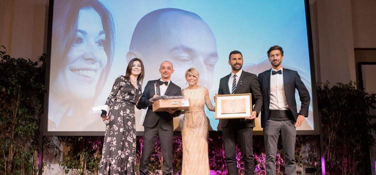 Francesco Laera è Best Chef Innovativo 2018