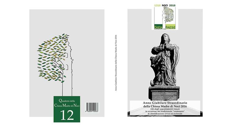 12^ Quaderno della Chiesa Madre di Noci, sabato la presentazione