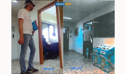 L'inchiesta: presunti brogli elettorali nella coalizione di Piero Liuzzi