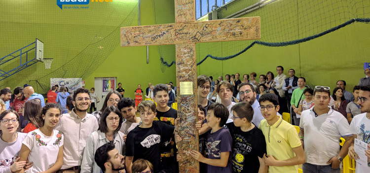 Giornata Mondiale della Gioventù: Noci accoglie i giovani e gli adulti della diocesi Conversano-Monopoli