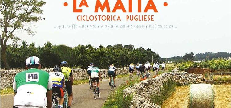 """""""La Matta"""" nel circuito del Giro d'Italia d'Epoca"""