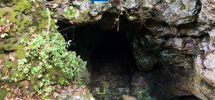Visite guidate alla grotta della Madonna della Croce