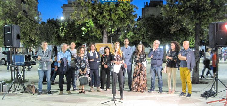 MovimentiAmo Noci inaugura i comizi di piazza: primo punto, la trasparenza