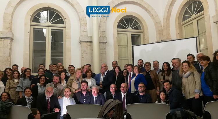 Noci Nisi 2018: presentati i candidati