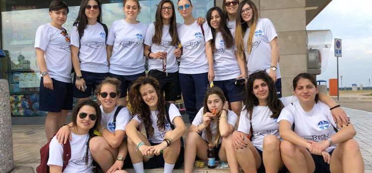 C5 femminile: il pareggio con il Chiaravalle non basta, addio play-off